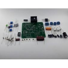 Регулятор оборотов на TDA1085 (конструктор)
