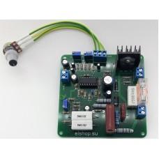 Регулятор оборотов на TDA1085